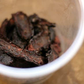 dehydrated placenta