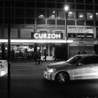The Curzon Cinema