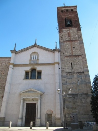 S.Stefano church